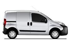 Small Van Rentals