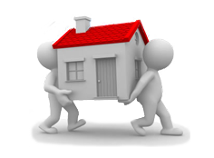 house removals harrow