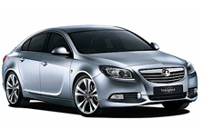 insignia car hire west london