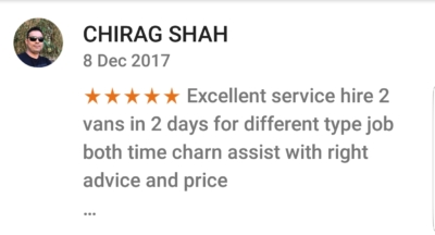 Jafvans Google Review 8