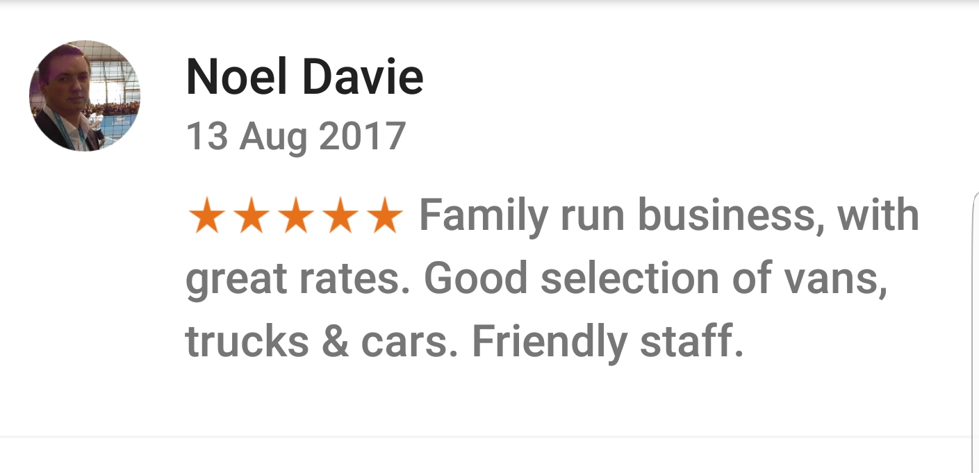 Jafvans Google Review 7