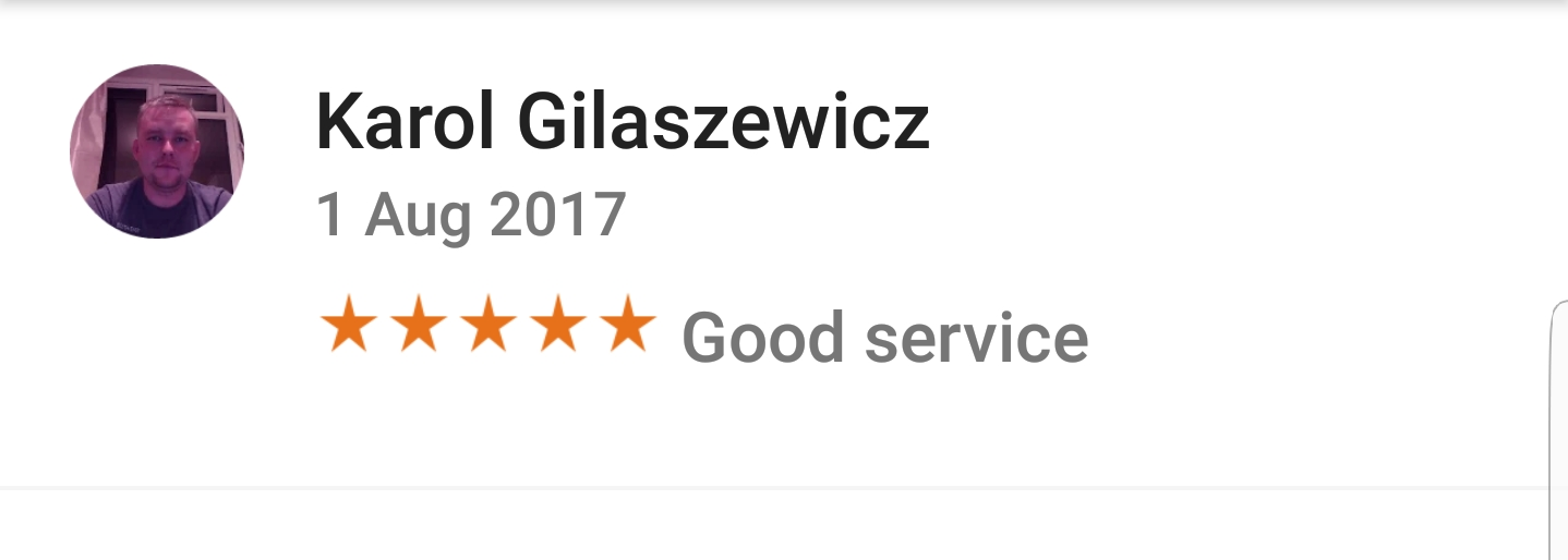 Jafvans Google Review 6