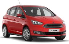 Ford C-Max Car Rentals