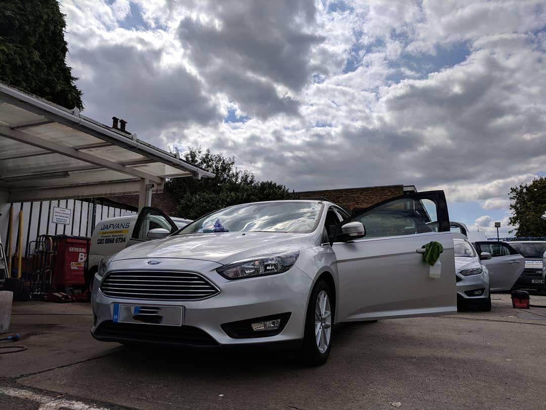 midsize car rental west london
